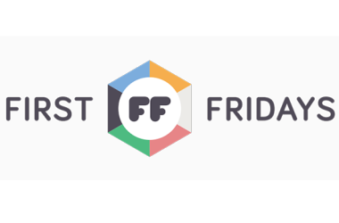 RVA First Fridays logo