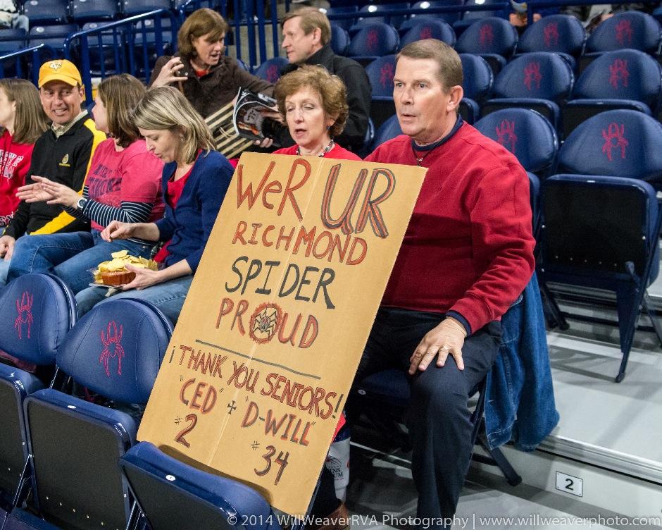 VCU vs Richmond (Away) (7 of 120)