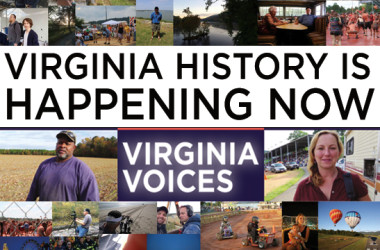 Virginia Voices header image
