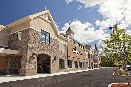 release posted on their website , grocery store to the stars <b>Wegmans</b> ...