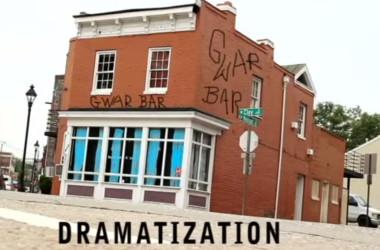 GWARbar location mockup