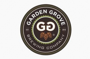 Garden Grove Brewery logo