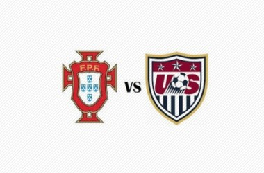 US vs. Portugal