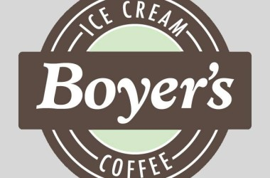 boyers ice cream coffee