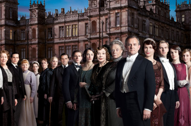 Downton Abbey VHS
