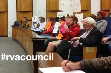 City Council #rvacouncil