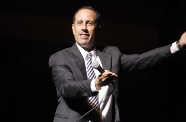 Citi ThankYou Presents Jerry Seinfeld