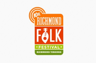 Richmond Folk Festival 2014