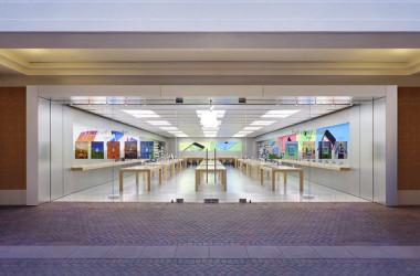 Apple Store Short Pump Town Center