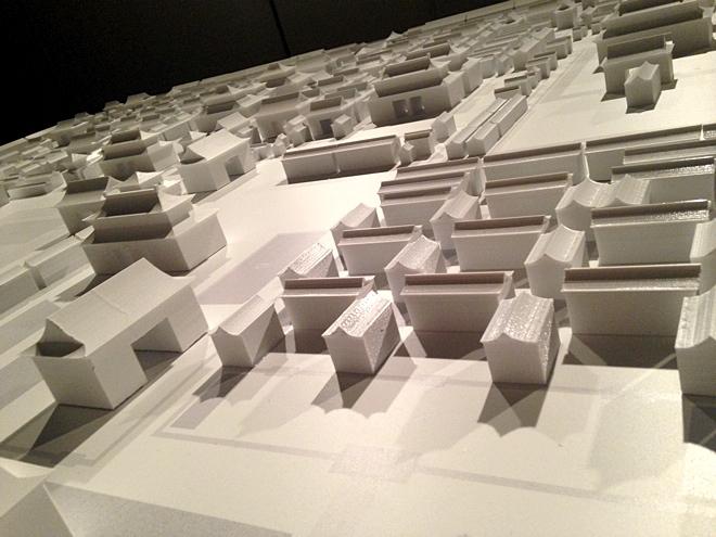 3D Forbidden City