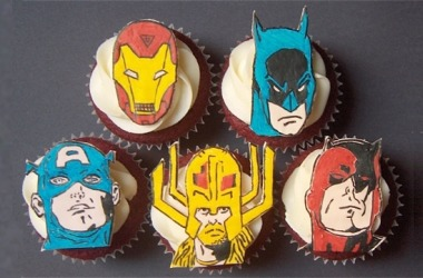 5Things-2014.10.09-ComicBookCupCakes