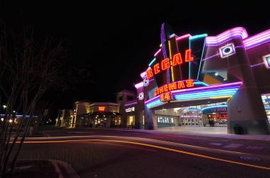 Regal Cinemas Short Pump