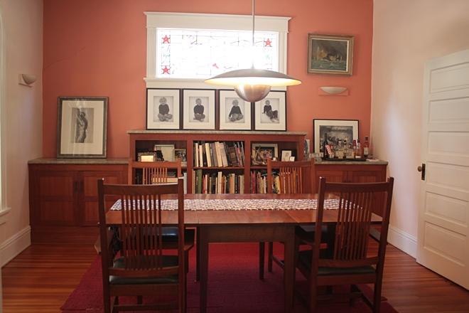 Alan Living room