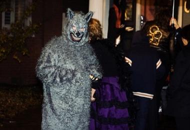 Halloween on Hanover 3