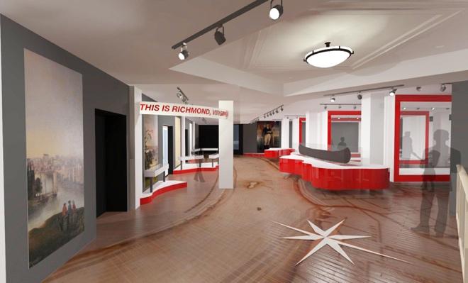 The Valentine Museum 2
