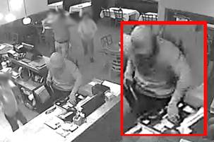 1000 Block Staples Mill Robbery Suspects