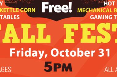 RCC Fall Fest