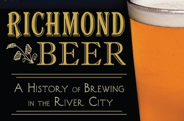 Richmond Beer book cover