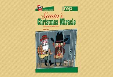SantasChristmasMiracle