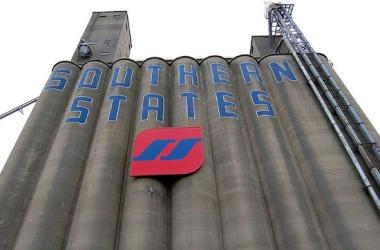 Southern States silos
