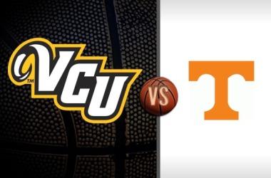 VCU-Tennessee