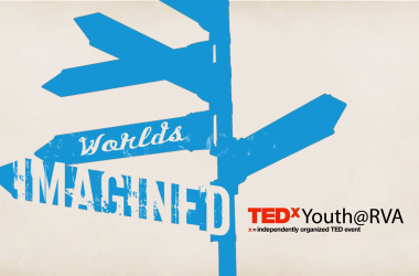 Worlds Imagined for Big Screen_with Tedx