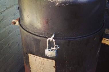 barrel thief thief
