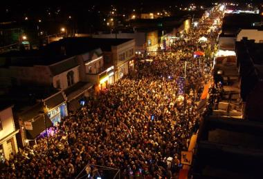 Carytown New Year's Eve