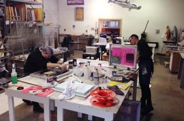Studio Two Three