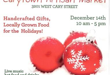 Carytown Artisan Market