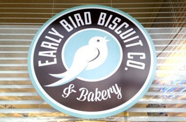 Early Bird Biscuit logo