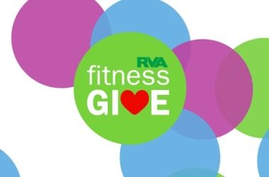 RVA Fitness GIVE