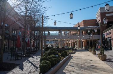 Short Pump Town Center Renovations
