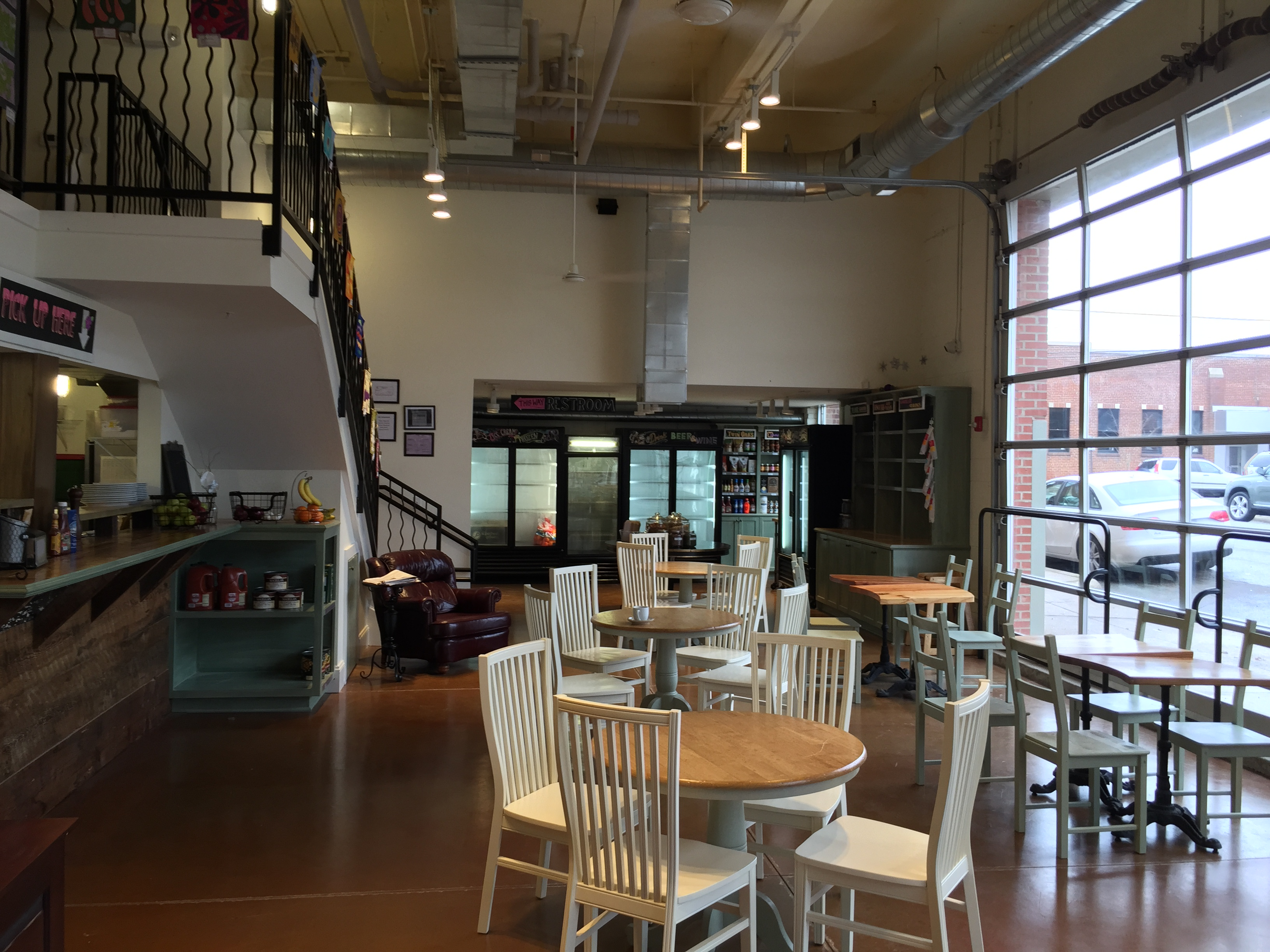 PHOTOS The Urban Farmhouse Market & Café opens in Scott s Addition