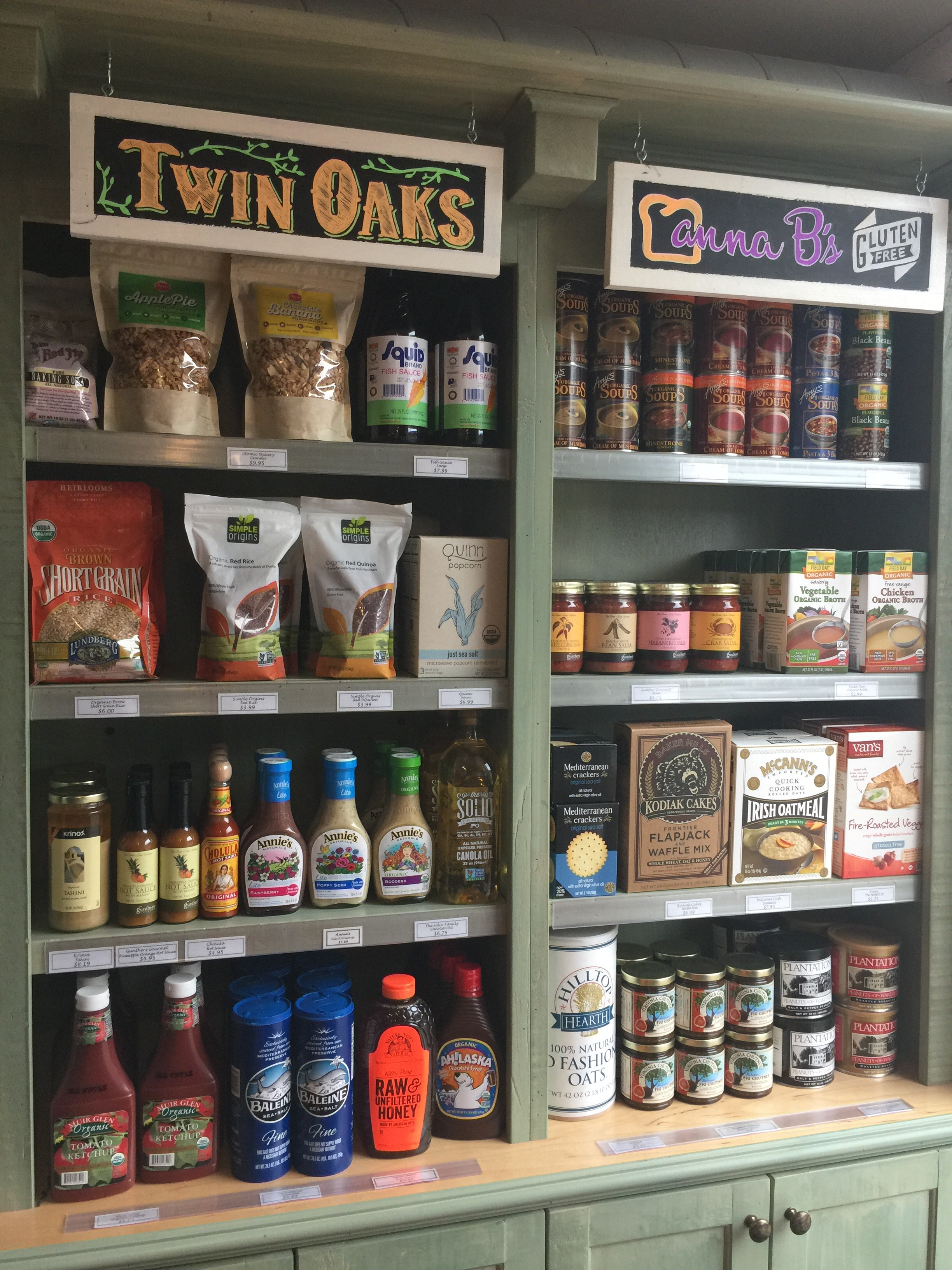 PHOTOS The Urban Farmhouse Market & Café opens in Scott s Addition