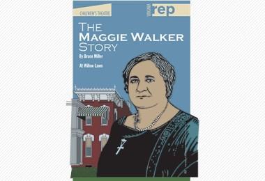 MaggieWalker