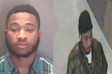 2-24 Henrico Robbery Suspect