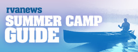 2015 Richmond Summer Camp guid