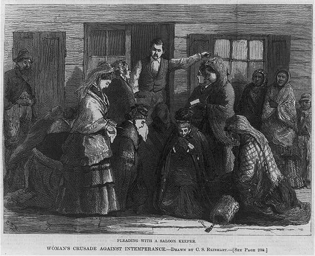 A print depicting the night of December 23, 1873