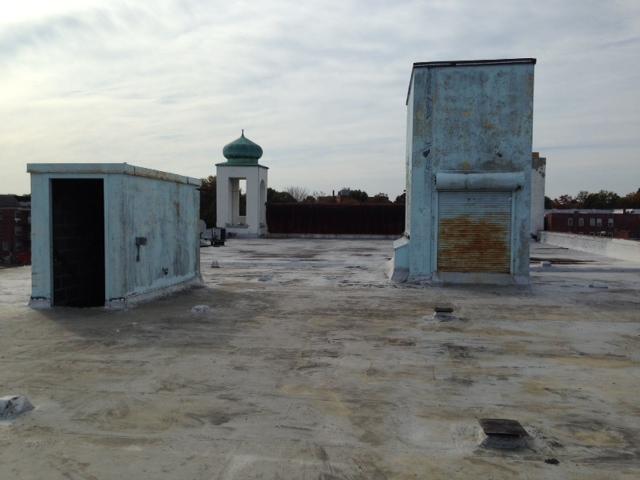 Hoffheimer Rooftop