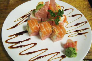 Akida Sushi