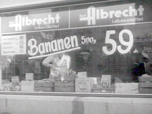 Albrecht Discount
