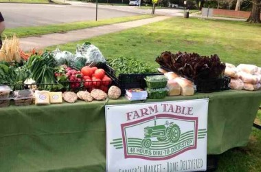 The Farm Table