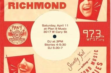 Secretly Y'all: Spin Richmond