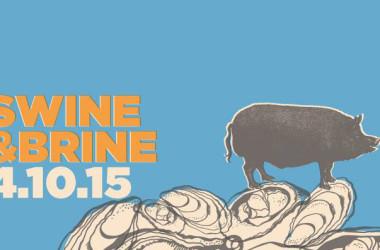 Swine and Brine