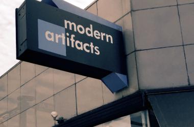 modernartifacts