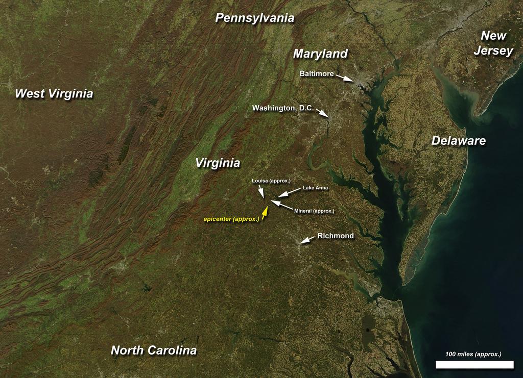 Photo by: NASA Goddard Photo and Video
