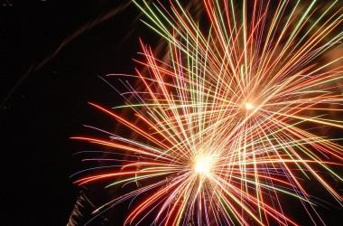 Fireworks--2015.06.30