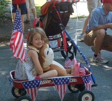 childrens parade
