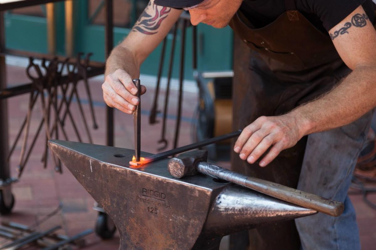 Phoenix Handcraft Photo Courtesy The Martin Agency